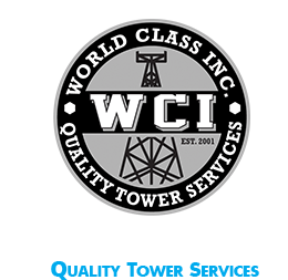 WCI Tower Services